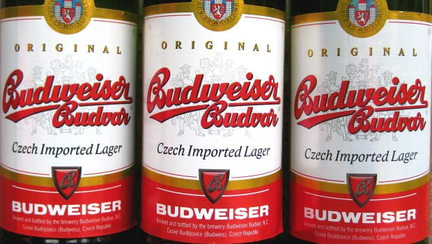 CheersBudvar