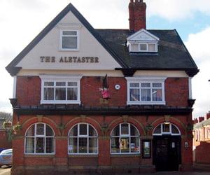 TheAletaster