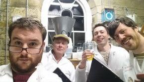 Beer Doctors