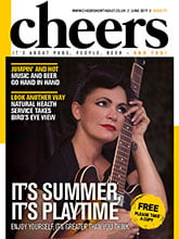 Cheers issue 71