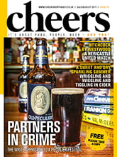 Cheers issue 72