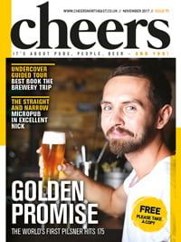 Cheers issue 75