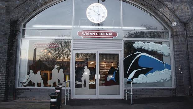 WiganCentral