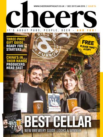 Cheers issue 76