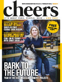 Cheers issue 77