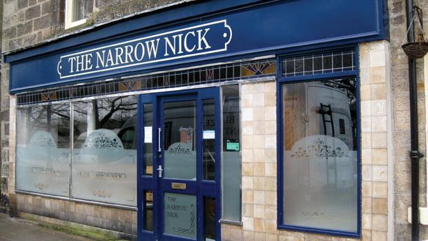 NarrowNick