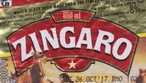 Zingaro