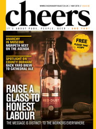 Cheers issue 80