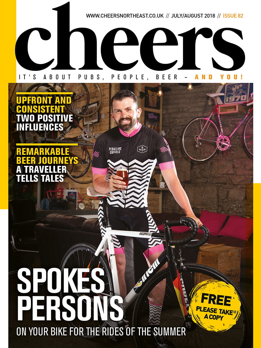 Cheers issue 82