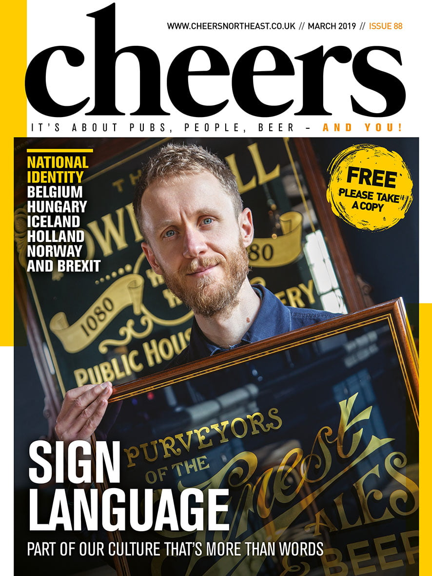 Cheers issue 88