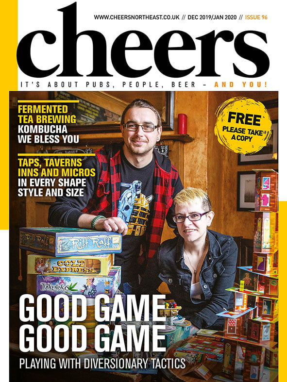 Cheers issue 96